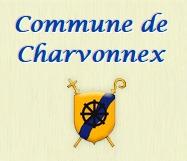 Commune de Charvonnex